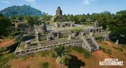 PUBG Sanhok Ruinen
