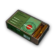 5.56mm - Ammunition - PUBG