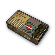 7.62mm - Ammunition - PUBG