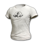 PUBG Lichtbringer-Shirt
