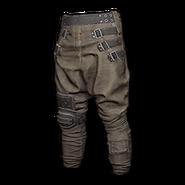 PUBG Baggypants (Braun)