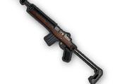 Fusiles de tirador designado