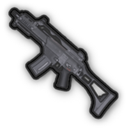 Item weapon g36c c