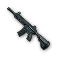 M416 - Assault Rifle - PUBG