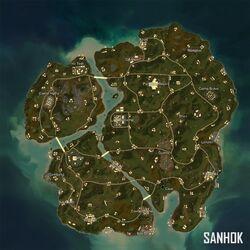 Sanhok