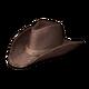 PUBG Cowboyhut (Braun).png
