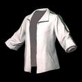 Green Stripe Tracksuit Jacket