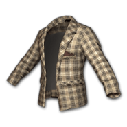 Checkered Jacket - Jacket - PUBG