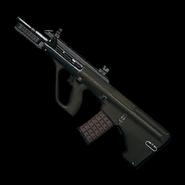 Icon weapon AUG A3