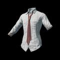 School Shirt (Tie)