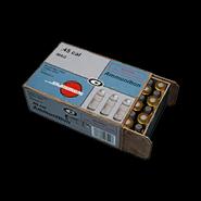 .45 ACP - Ammunition - PUBG