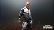 Gamescom Crate costume 5