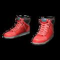 Kicks (Red)