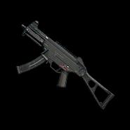 Icon weapon UMP