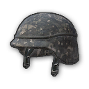 Icon equipment Head F 02