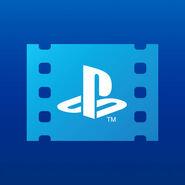 PlayStation Video App Icon