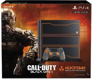 Call of duty blops 3 ps4