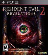 Resident Evil Revolutions 2