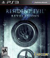 Resident Evil Revolutions
