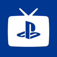 PlayStation Vue App Icon