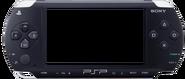 PSP Render