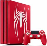 Spider-man-ps4-pro