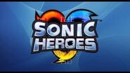 The Sonic Heroes Cutscenes HD