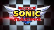 TEAM SONIC RACING ALL VOICE CLIPS