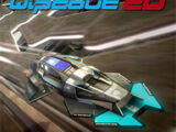 WipEout 2D