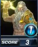 Zeus-Vittoria