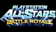 Main Menu (Beta) - PlayStation All-Stars Battle Royale Music