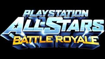 Polygon_Man_(DEMO)_-_PlayStation_All-Stars_Battle_Royale_Music