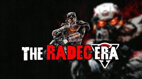 PlayStation All-Stars Battle Royale The Radec Era
