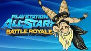 PS All-Stars Battle Royale History - Kat