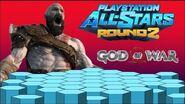 All Star Speculation - Kratos (God of War)