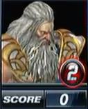 Zeus-Sconfitta