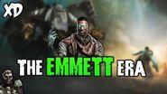 PSASBR XD Extras - The Emmett Era