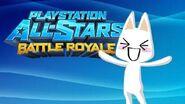 PS All-Stars Battle Royale History - Toro Inoue