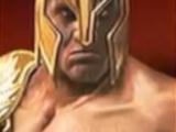 Warrior of Apollo