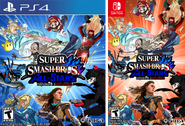 Smash All-Stars