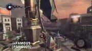 PS All-Stars Battle Royale History - Cole McGrath (Good & Evil)