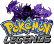 Pokemon Legends Logo