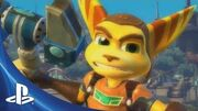 PlayStation® All-Stars Battle Royale - Ratchet & Clank Trailer