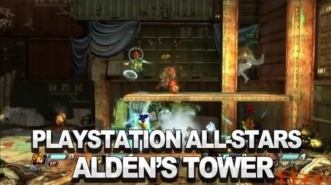 PlayStation_All-Stars_-_Introducing_Alden's_Tower_From_Infamous