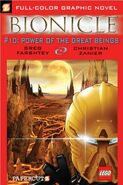 Graphic Novel 10 Power of the Great Beings