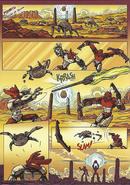 Pohatu Magazine Comic