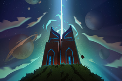 Temple of Time Exterior Animation.png