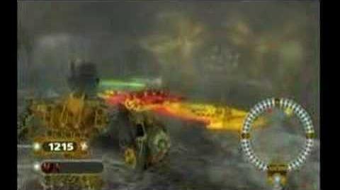 Bionicle Heroes Trailer - wiiLeveL