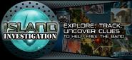 Island Investigation