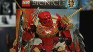 Tahu - LEGO Inside Bionicle - Designer Video